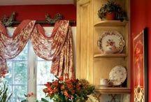 Home Sweet Home / Home decor ideas. Home decor inspiration. Home decor DIY projects