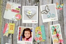 Scrapbooking / by Cindi Thomas