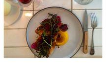 // ADDRESS BLOG // / Mes adresses parisiennes #food #drinks #cocktails #paris #restaurant #bars