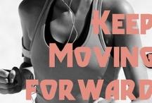 Working On My Fitness / by Ashlie Cecelia