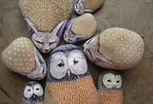 OwlFox / All things Owl and Fox Power Animals  / by Courtney Byers