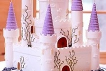 Amazing Cakes / Show stopping, beautiful, spectacular, amazing cakes for parties, birthdays, weddings, christenings.