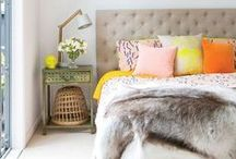 Lovely furnishing / The feel of practical beautiful spaces, for the sake of comfort & beauty! / by Noushin Nrz