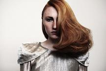 Holly Jones' Portfolio / Hair