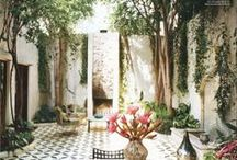 Outdoor Living / by bella jewels