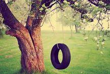 tuin / by Anja D'Heedene