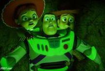 Pixar News