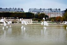 Tuileries / FIAC