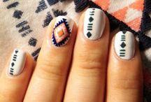 Da Nails / by Mikalea