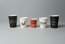 Branding & packaging / branding, advertising, packagedesign, ads / by Sam Zonjee