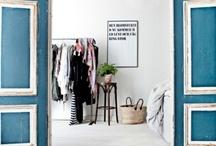 Wardrobe / by Stine Dalby