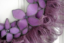 Purple Hues / by Gail Griffin