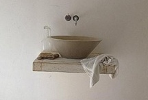 Bath / by Stine Dalby