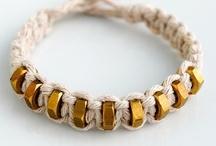 DIY Jewellery / by Stine Dalby