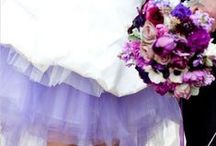 Purple Style / by Emma Bunting