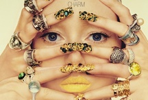 { Baubles & Jewels } / Jewelry, Baubles, Gems, Bling