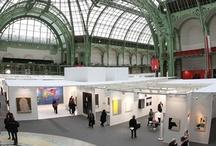 Grand Palais / FIAC