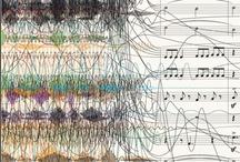 Music & Art / by Claudia Panatti