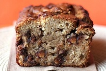 Desserts - Sweet Breads