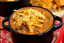 Dinner - Soups