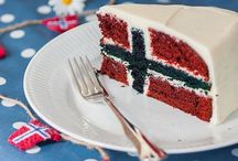 Yummy Stuff: Scandinavian & Nordic / by Carol
