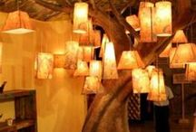 Magical Spaces / Enchanted Interiors to create whatever magic your heart and imagination desires.