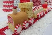 Kid's Christmas Crafts & Activities