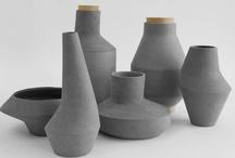 Ceramics / by Stine Dalby