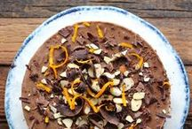 Raw Recipes / Opting out of cooking? Raw vegan and vegetarian recipes for every occasion.