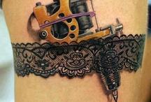 Tattoo Inspiration <3