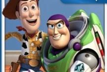 Pixar Games