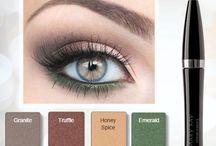Eye Candy / Make Up/Skin Care