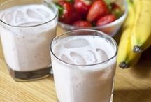 Snacks and Smoothies  / Snacks, smoothies, cereal, dips, drinks, ice creams, and other family friendly recipes