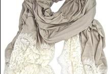 Scarves - sciarpe / scarves that I like sciarpe che adoro