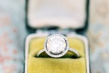 Engagement Rings / by Alex Caisse
