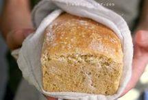 Bread / Pinning bread recipes, whole grain bread recipes, and gluten free bread recipes.