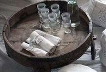 meubel tafel / by Anja D'Heedene