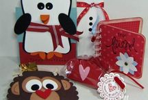 Kids Stamp Camp / Stamping projects for children!! Http://www.stampinbythesea.stampinup.net