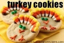 Thanksgiving is Hilarious / The funny side of Thanksgiving recipes and decor.  / by NickMom