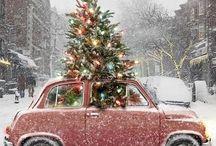 Christmas / by Jodi Boughton