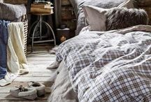 Bedrooms / by Jodi Boughton