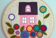 Teaching - Little House Unit / by Amy Zach