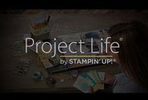 Inspiration for Project Life