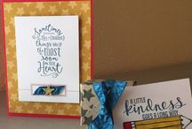 Project Life By Stampin' Up! (PLxSU) / I'll post all things project life and stampin up here!