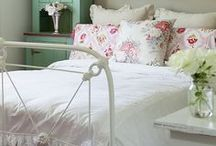 Girls' Bedroom Ideas / Pins about girls' bedroom ideas, feminine bedroom decor, girls bedroom inspiration.