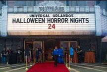 Universal Orlando Halloween Horror Nights / Universal Orlando Halloween Horror Nights has always had a close connection to film. Live the experiences with FlickDirect and Universal Studios