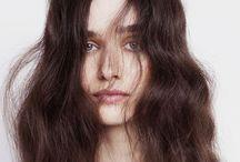Neutral/Natural Haircolor / Hair color neutral natural