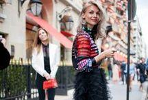 Street Style / Street wear, fashion, street style, personal style, wardrobe, business, weekend