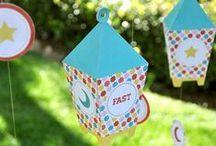 ramadan + eid crafts for kids.