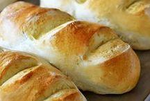 breads + doughs.